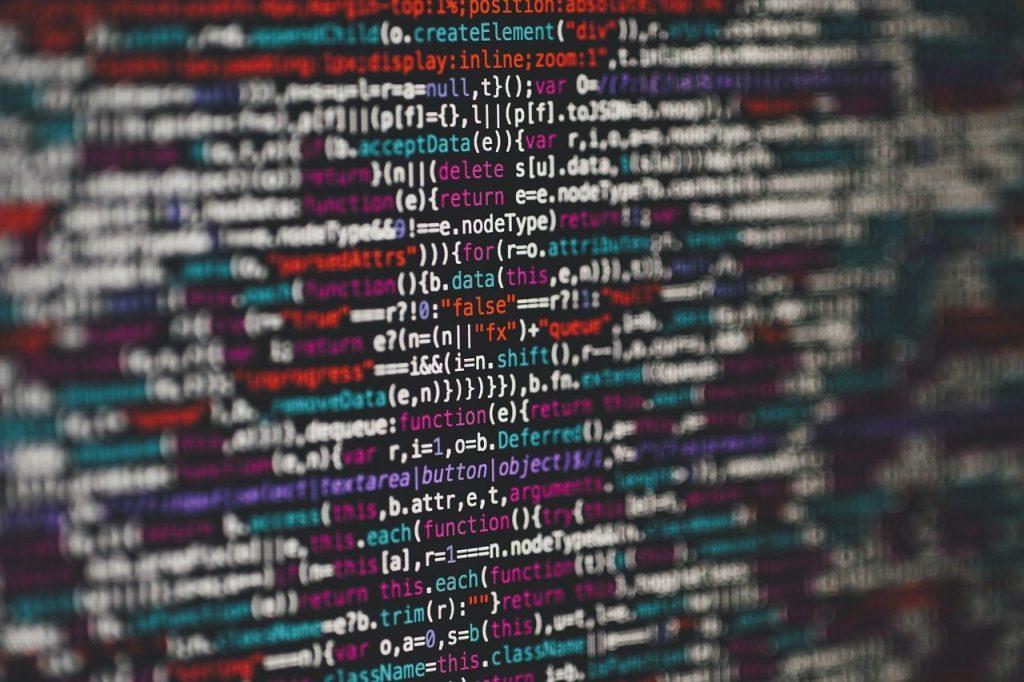 Code Html Technology Programming  - markusspiske / Pixabay